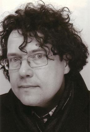 Christian Klinger, geb. 1966, lebt und arbeitet in Wien. Wegen Paragrafenaffinität ungefähr die letzten 20 Jahre erfolglos in Behandlung. - Christian_Klinger