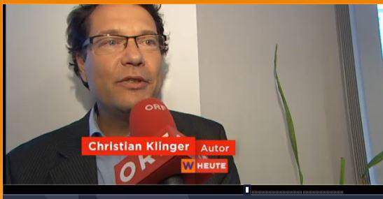 Interview ORF2, Wien Heute