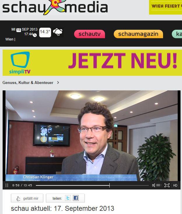 Kriminacht Schau TV 2