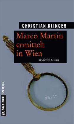 Marco Martin ermittelt in W