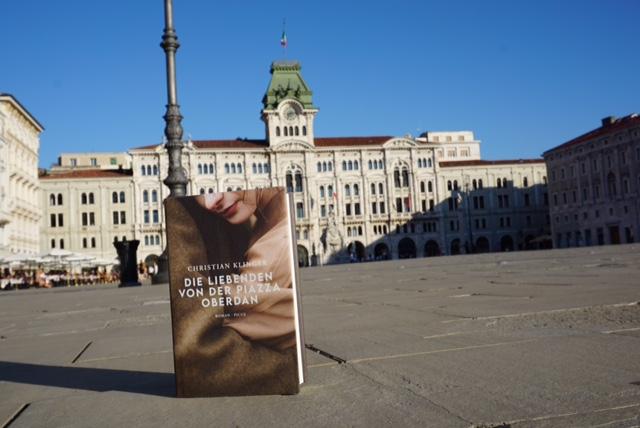 Die Liebenden von der Piazza Oberdan